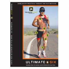 Trigger Point Therapy Ultimate 6 Instructional DVD
