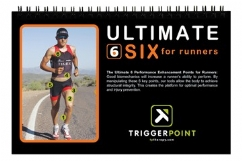 Trigger Point Therapy Ultimate 6 Guidebook