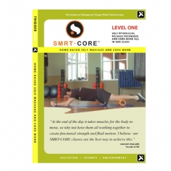 Trigger Point Therapy SMRT Core Level 1 DVD