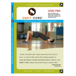 Trigger Point Therapy SMRT Core Level 2 DVD