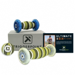 Trigger Point Therapy Total Package & U6 Guidebook