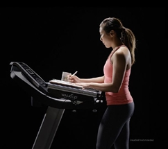 Fitneff WalkTop Treadmill Desk Add-On