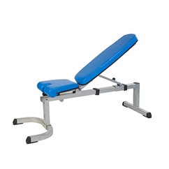 Commercial Flat/Incline Bench