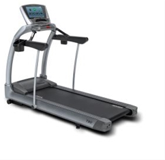 Vision T80 Treadmill with Touch Console