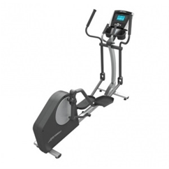 Life Fitness X1 Elliptical w/ Go Console