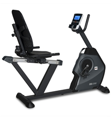 BH S1Ri Recumbent Bike (Floor Model)