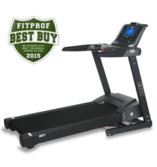 BH S5Ti Treadmill (Floor Model)