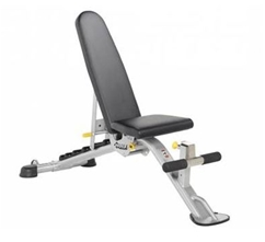 Hoist 5165 7-Position F.I.D. Bench