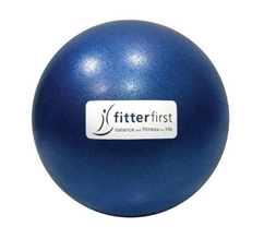 Fitterfirst 9 Inch Pilates Ball