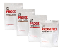 Progenex More Muscle Protein
