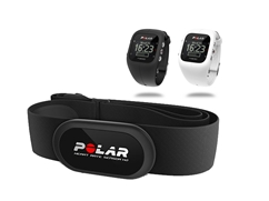 Polar A300 Fitness Watch & Heart Rate Sensor