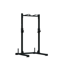 Torque 8ft Warrior Arsenal Rack with Multi-Grip Cross