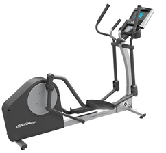 Life Fitness X1 Elliptical w/ Basic Console