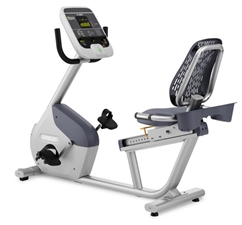 Precor 615 Recumbent Bike