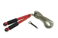 Buddy Lee Rope Master Jump Rope
