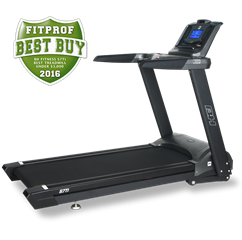 BH S7Ti Treadmill (Floor Model)