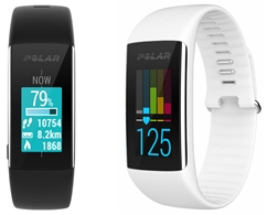 Polar A360 Fitness Watch & Heart Rate Sensor