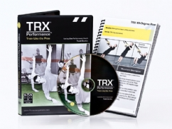 TRX Performance: Train Like the Pros DVD