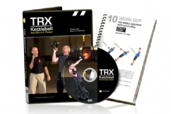 TRX Kettlebell: Iron Circuit Power DVD