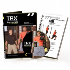 TRX Kettlebell: Iron Circuit Conditioning DVD
