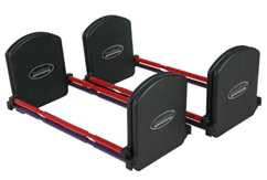 PowerBlock U90 Stage 3 Set, 70-90lbs