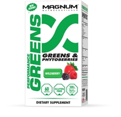 Magnum Performance Greens Supplement