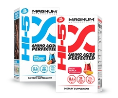 Magnum HI5 Supplements