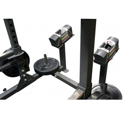Torque X-Rack PowerBlock Stand Attachment
