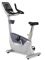 Precor 615 Upright Bike