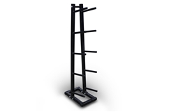 Single Medicine Ball Rack Stand