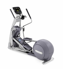 Precor 835 Elliptical Fitness Crosstrainer