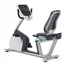 Precor 815 Recumbent Bike