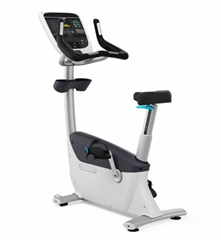 Precor 815 Upright Bike