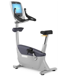Precor 885 Upright Bike