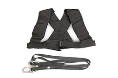 Deluxe Big Sled Harness