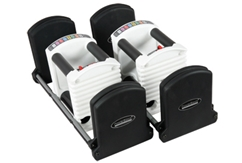 PowerBlock U90 Stage 4 Set, 90-125lbs