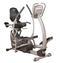 Octane Fitness xR4x Recumbent Elliptical