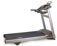 Used Bodyguard T460XC Treadmill