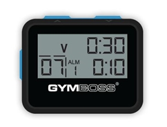 Gymboss Classic Timers