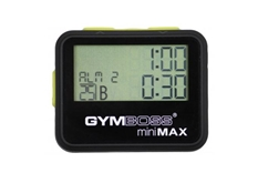 Gymboss MiniMax Timers