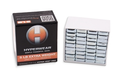Hyperwear Vest 5lb Booster Pack