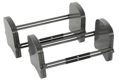 PowerBlock Sport EXP Stage 2 Set, 50-70 lbs