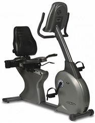 Certified Pre-Owned Vision R2850 Recumbent Bike