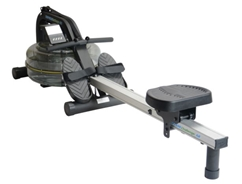 Neptune Water Rowing Machine (Floor Model)