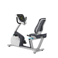 Precor 835 Recumbent Bike