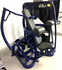 Cybex Eagle Arm Curl (Certified Pre-Owned)