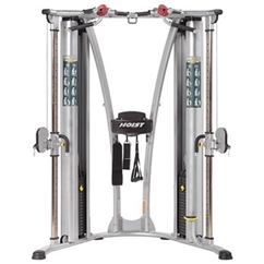 HOIST 3000 Dual Pulley Functional Trainer