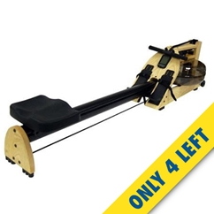 WaterRower GX Home Rowing Machine (Floor Model)
