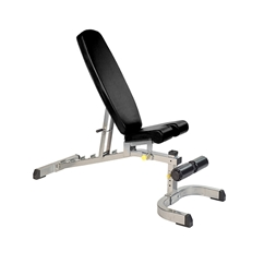 Flat/Incline/Decline Bench