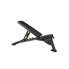 Torque Commercial Flat and Incline Bench